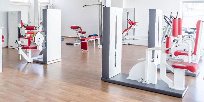Gerätegestützes Training Kassel