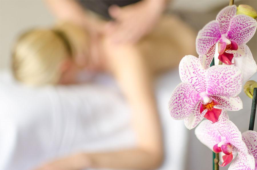 Massage Kassel