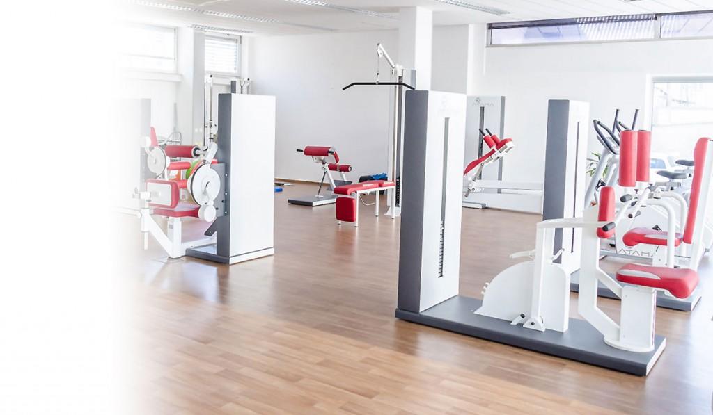 Gerätegestuetzes Training in Kassel