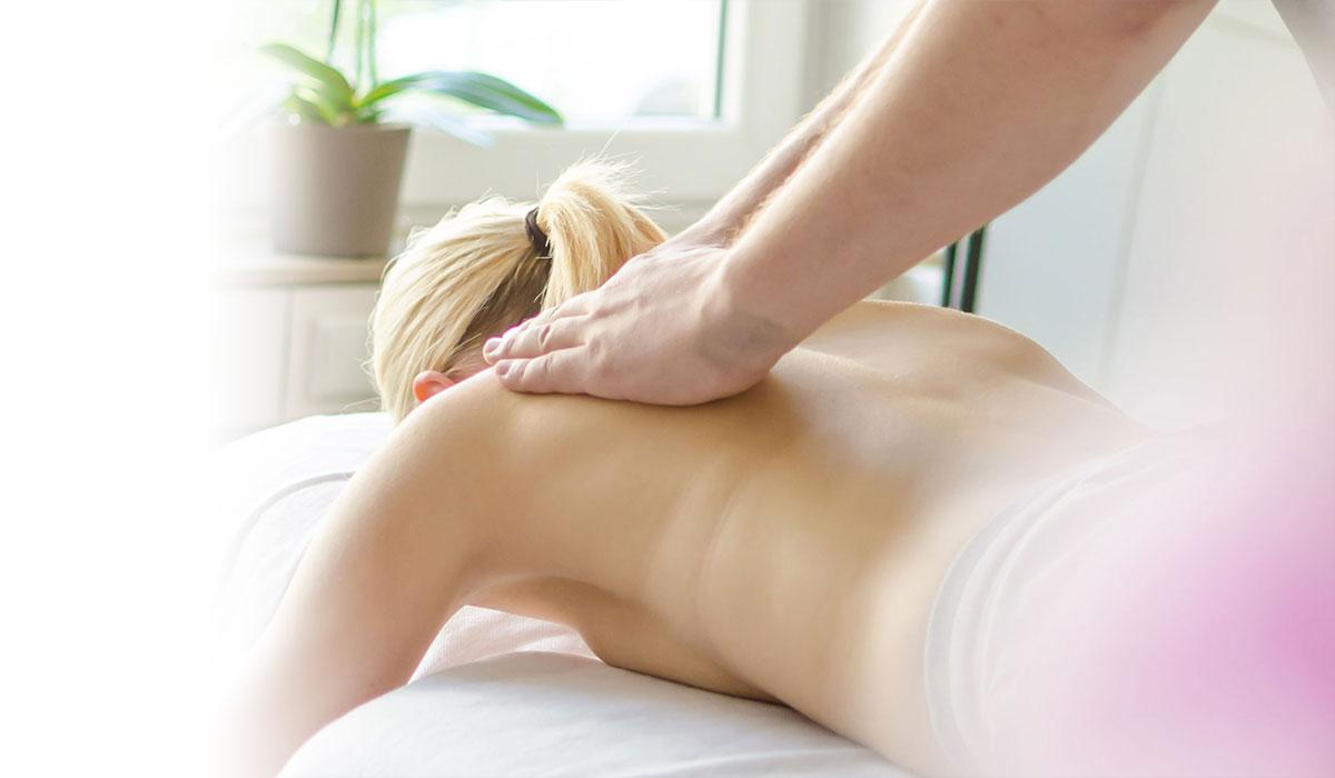Massage Therapie in Kassel