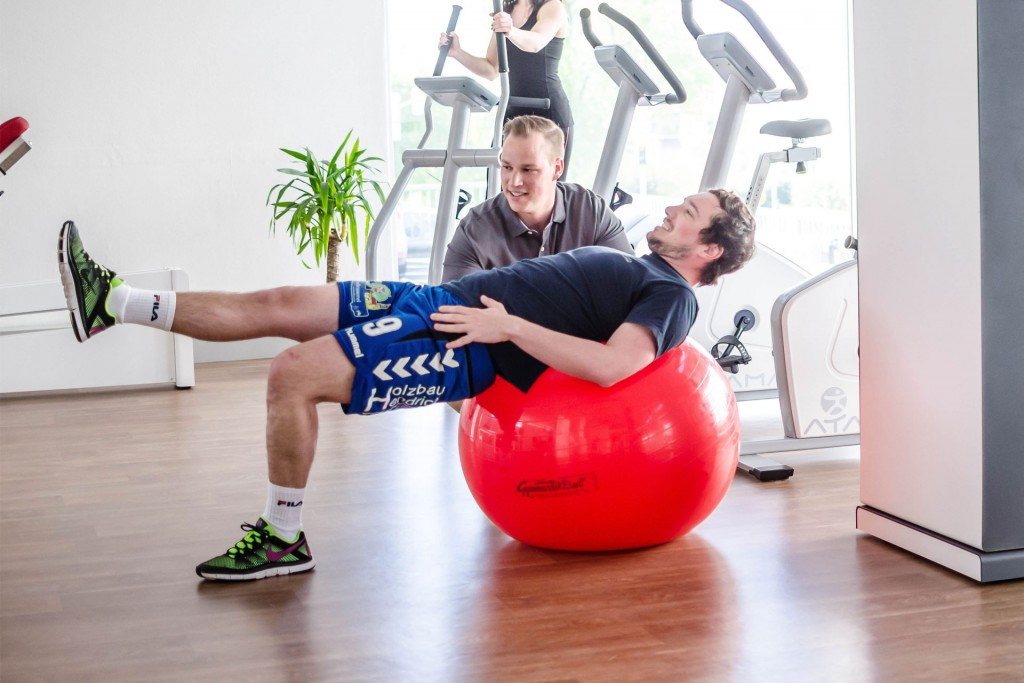Physiotherapie kassel